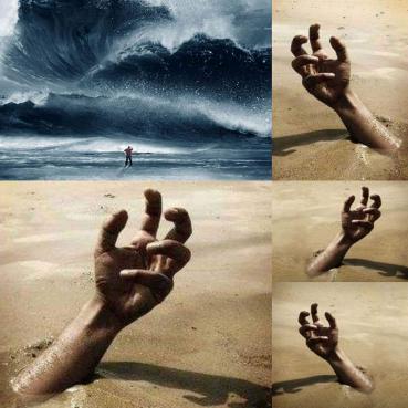 Strange Dream-Tsunami